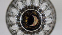 UNA-JYO | 螺鈿(らでん)宇奈月温泉 月見グラス